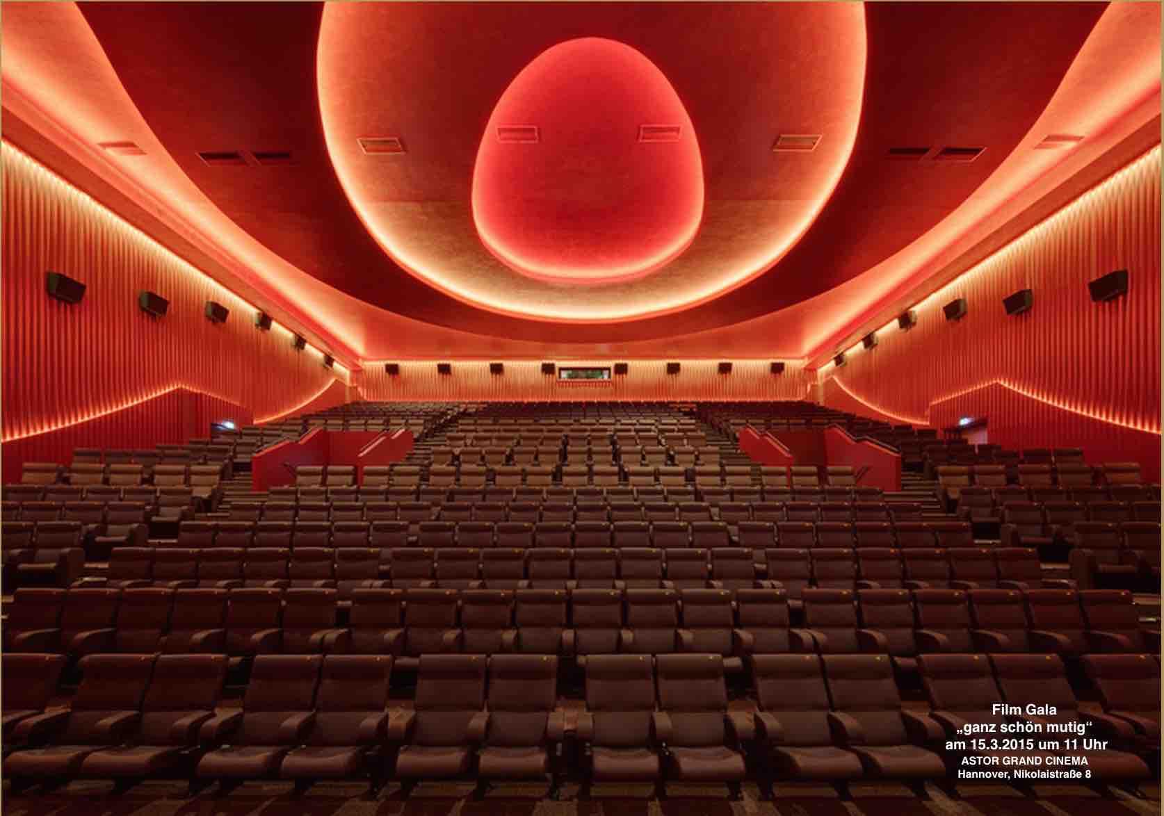 Parasite Kino Hannover